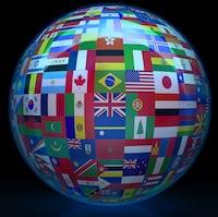 病棟の国際化